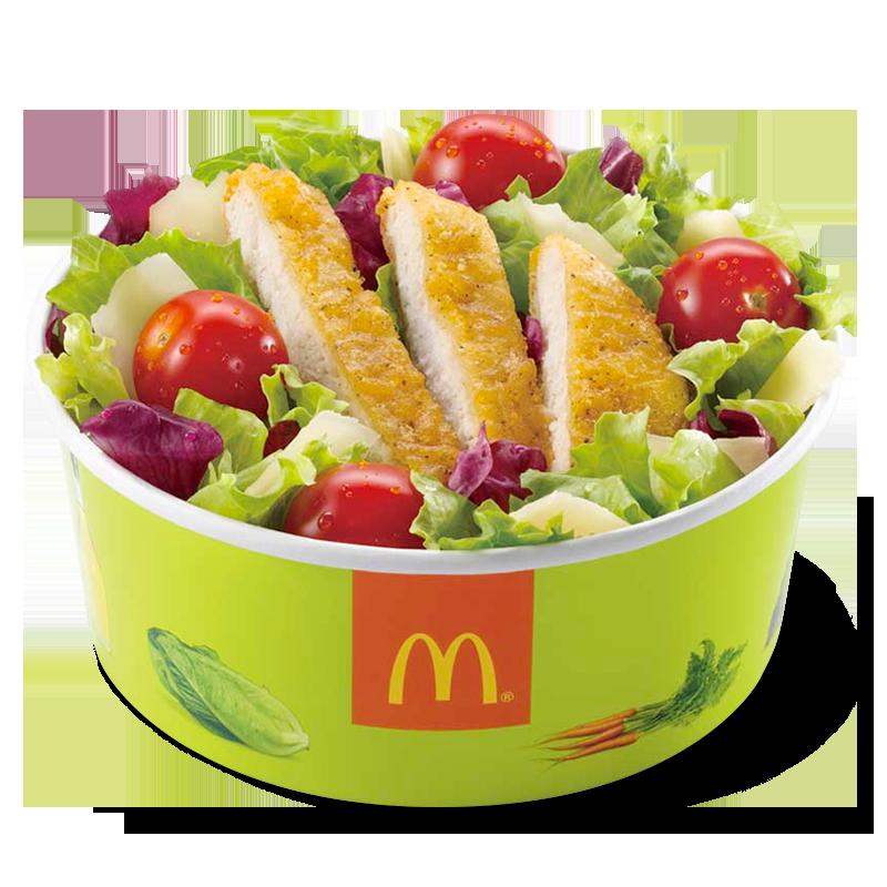 Заправка к салату цезарь в макдональдсе